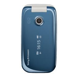 Мобильные телефоны - Sony Ericsson Z610i, 0