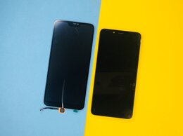 Дисплеи и тачскрины - Дисплей Xiaomi Redmi 6 Pro / Mi A2 Lite, 0