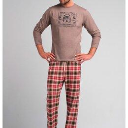 Домашняя одежда - Пижамы мужские, 0