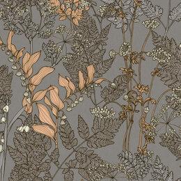 Обои - Обои AS Creation Floral Impression 37751-9 .53x10.05, 0