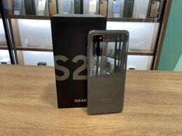 Мобильные телефоны - Samsung Galaxy S20, 0