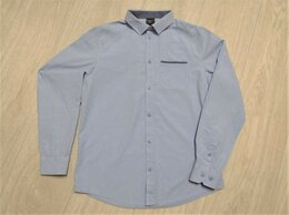 Рубашки - Рубашка в мелкую клеточку, 0