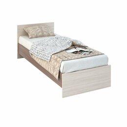 Кровати - Односпальная кровать, 0