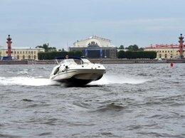 Моторные лодки и катера - Аренда катера, 0