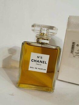 Парфюмерия - Chanel 5 100 ml, 0