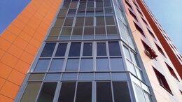 Окна - Замена остекления. Холодный балкон - Теплый балкон, 0