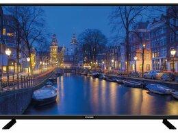 Телевизоры - телевизор H-LTD24F402BS2, 0