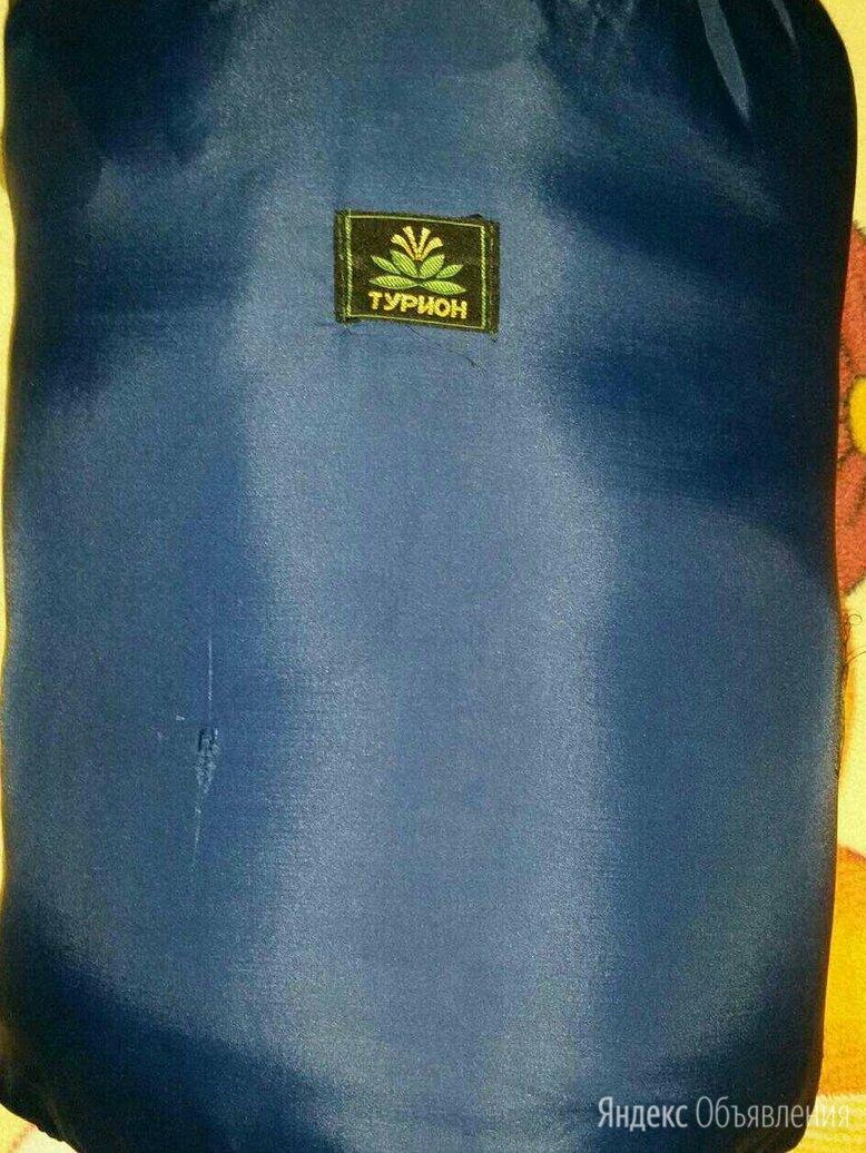 Спальный мешок - одеяло. по цене 999₽ - Спальные мешки, фото 0
