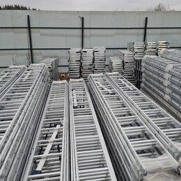 Лестницы и стремянки - лестница трансформер 4х3 (4,01м), 0