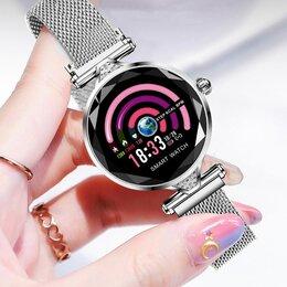 Умные часы и браслеты - Smart watch фитнес-браслет H1(новинка), 0