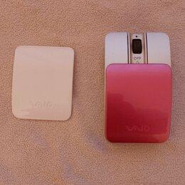 Мыши - Беспроводная мышь Sony, 0