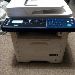 Принтеры, сканеры и МФУ - МФУ Xerox 3315 сетевой принтер / сканер / копир, 0