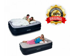 Надувная мебель - Надувные матрасы Intex надувные кровати Intex…, 0