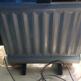 Отопительные системы - Электро-Радиатор масленый обогрев 500вт, 0