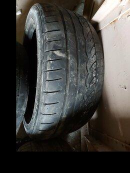 Шины, диски и комплектующие - Покрышки ( шины) Dunlop 235/45 r17 94v, 0