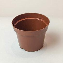Горшки, подставки для цветов - Горшок для рассады полипропиленовый 0,28л…, 0