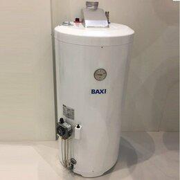 Водонагреватели - Газовый бойлер Baxi SAG3 80, 0
