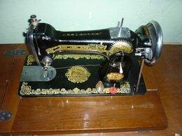 Бытовые услуги - Ремонт швейных машин, 0