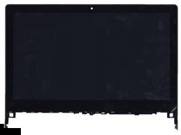 Аксессуары и запчасти для ноутбуков - Модуль (матрица + тачскрин) для Lenovo IdeaPad…, 0