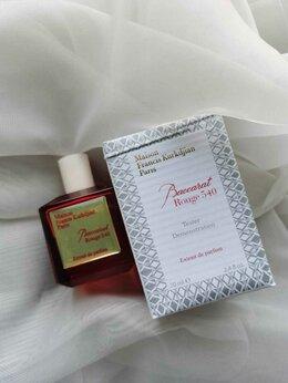 Парфюмерия - Maison Francis Kurkdjian Baccarat Rouge 540 Extrai, 0