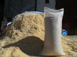 Субстраты, грунты, мульча - Опилки🎊 вмешках по 60 литров, 0