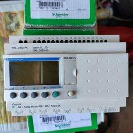 Системы Умный дом - Schneider Zelio SR3 B261FU реле, 0