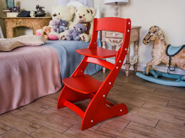 Стульчики для кормления - Растущий стул, 0