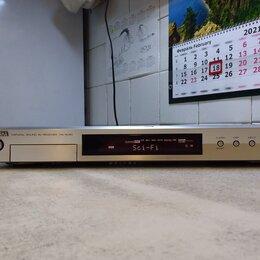 Усилители и ресиверы - AV-ресивер Yamaha RX-SL80, 0