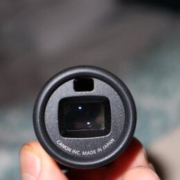Прочее оборудование - Электронный видоискатель EVF-DC2, 0