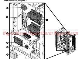 Плазменная резка - 003277 Hypertherm Реле вспомогательной дуги: 24…, 0