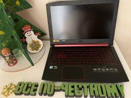 Ноутбуки - Acer Nitro 5: Core i5-8300H, GeForce GTX1050 4GB, 0