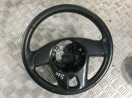 Рулевое управление - Руль (без AIR BAG) Киа Пиканто 5611007750EQ, 0