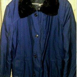 Одежда и аксессуары - Куртка рабочая на натуральном меху, 0