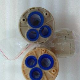 Смесители - Картридж однорукого смесителя диаметр 40 мм, 0