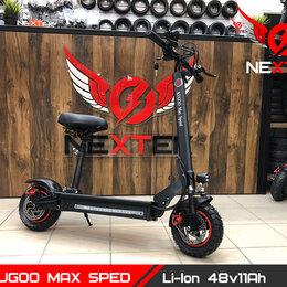 Самокаты - Электросамокат Kugoo Max Speed, 0