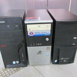 Настольные компьютеры - Системные блоки на процессорах Intel обновляется, 0