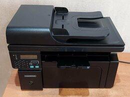 Принтеры и МФУ - Лазерное Мфу HP LaserJet Pro M1212nf MFP, 0