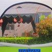 Палатка из фиберглассового материала для 3 человек. На природу. по цене 5290₽ - Палатки, фото 6
