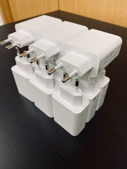 Зарядные устройства и адаптеры - Оригинальные блок и провод питания Xiaomi , 0