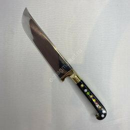 Ножи кухонные -  Кухонный УП-78 Нож ПЧАК. Ручная работа. , 0