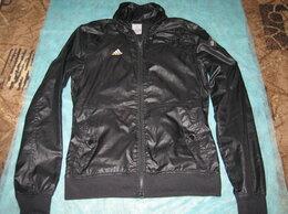 Куртки - ветровка адидас оригинал, 0