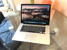 """Ноутбуки - MacBook Pro 15"""" i7/16gb/512gb Nvidia 750m, 0"""