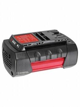 Аккумуляторы и зарядные устройства - Aккумулятор Bosch BAT836, D-70771 36V 3.0Ah, 0