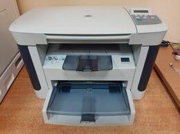 Принтеры и МФУ - Лазерное МФУ HP LJ M1120 MFP, 0
