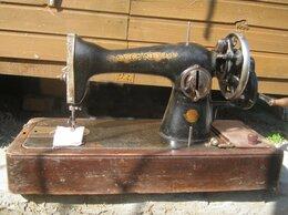 Швейные машины - подольская швейная машинка 60-ых годов, 0