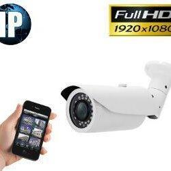 Камеры видеонаблюдения - ip 2ух мегапиксельные уличне камеры цифровые , 0