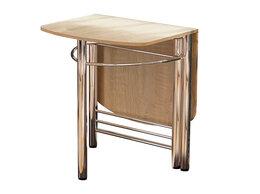 Столы и столики - Стол Пристенный ЛДСП, 0