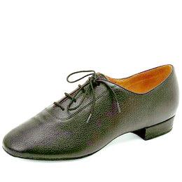 Туфли и мокасины - Танцевальные туфли ECKSE Детские (мальчик) Черные Размер 180 (28,5), 0