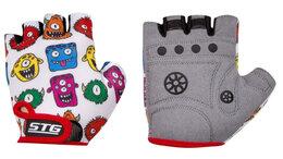 Перчатки для единоборств - Велосипедные перчатки STG AL-05-1569(M), 0