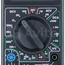 Измерительные инструменты и приборы - Тестер, 0